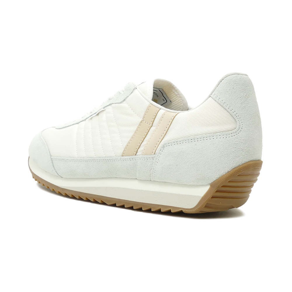 スニーカー パトリック PATRICK ヘブンリー・マラソン WHT ホワイト 502090 メンズ レディース シューズ 靴 20SP