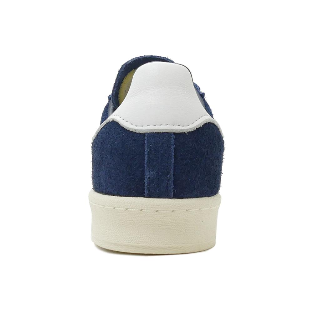 スニーカー アディダス adidas キャンパス80s カレッジネイビー/フットウェアホワイト FV0488 メンズ レディース シューズ 靴 20Q4