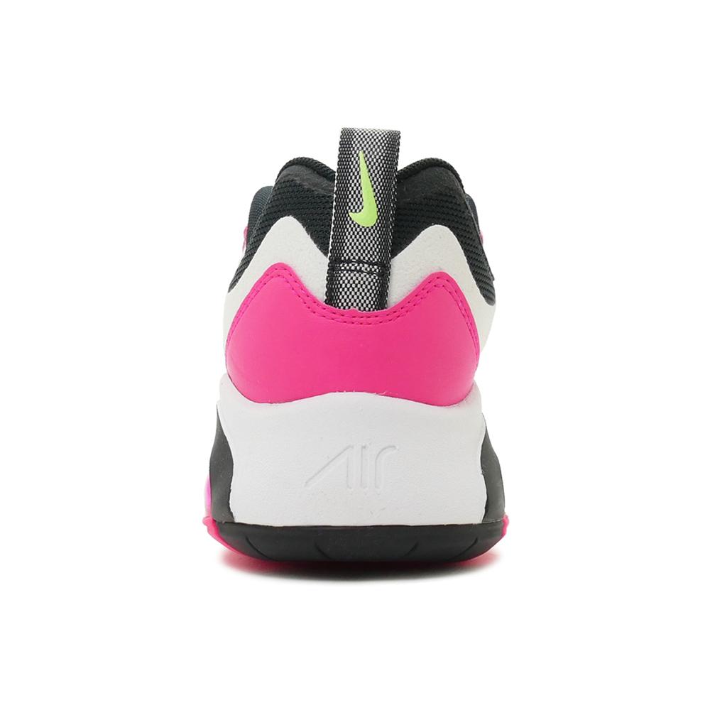 スニーカー ナイキ NIKE ウィメンズエアマックス200 ホワイト/ブラック/ハイパーピンク CJ0629-100 レディース シューズ 靴