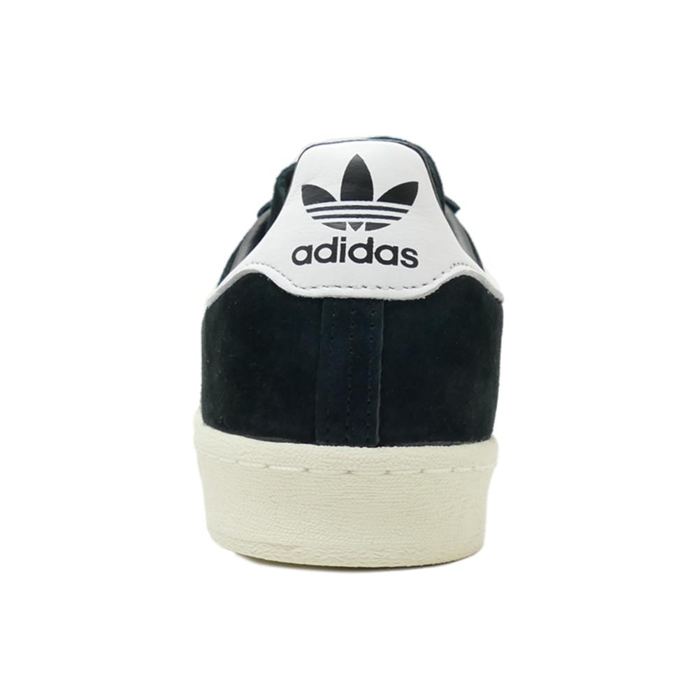 スニーカー アディダス adidas キャンパス80s コアブラック/フットウェアホワイト FW5046 メンズ レディース シューズ 靴 20Q4