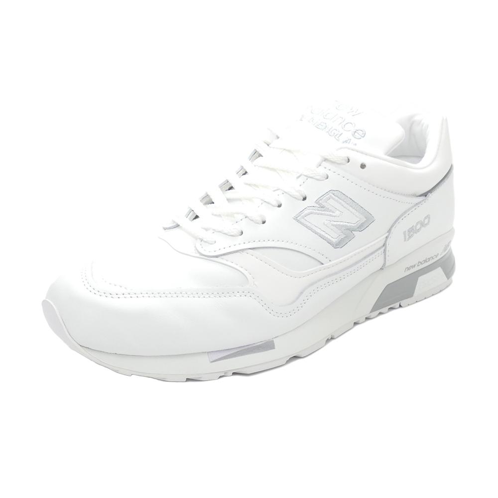 スニーカー ニューバランス NEW BALANCE M1500WHI ホワイト M1500-WHI NB メンズ シューズ 靴