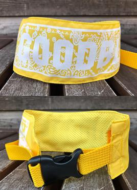 GOODBLESS Cool Collar 【PMK00010】