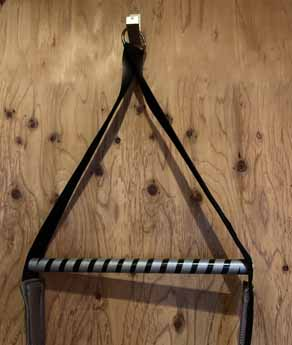 Weight Pull Harnesses #2【PMJ00002】
