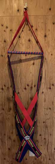 Weight Pull Harnesses #3【PMJ00003】