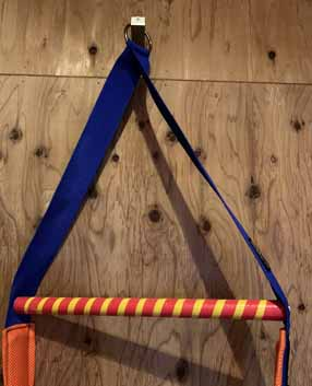 Weight Pull Harnesses #5【PMJ00005】