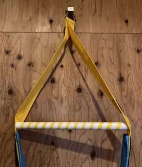 Weight Pull Harnesses #6【PMJ00006】