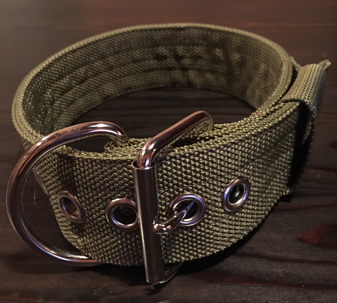 50mm GOODBLESS Nylon Collar11色【PMC00072】