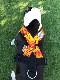 Fleece Harness Fire【PMC00093】