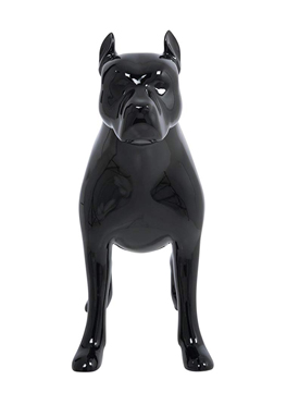 Pit Mannequin Shiny Black【PMH00003】