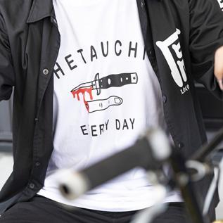 Hetauchi TEE【loco2】