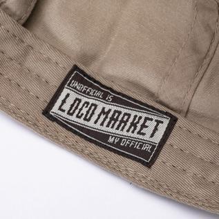 WANI TAI PENGIN LOW CAP【loco9】