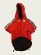 Windbreaker Red#2 【PMW00014】