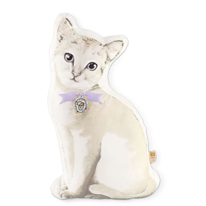 KISHIMA ハグミーアニマル クッション /Cat(ネコ)(KH-60998)