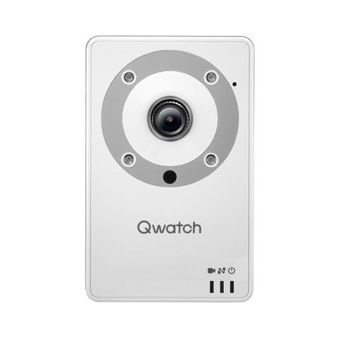 I-O DATA ネットワークカメラ (TS-WLC2)