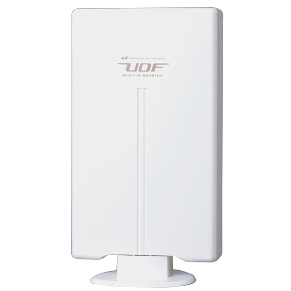 日本アンテナ 薄型UHFアンテナ(ブースター内蔵) (UDF85B)