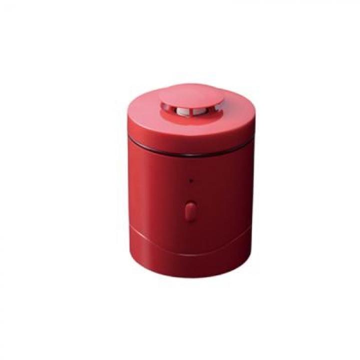 山田松香木店 電子香炉 35003kioka (35003kioka-red) /red
