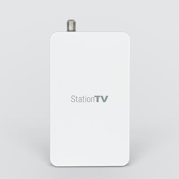 【決算棚卸しセール】Mac専用 USB接続 テレビチューナー (PIX-DT195W)