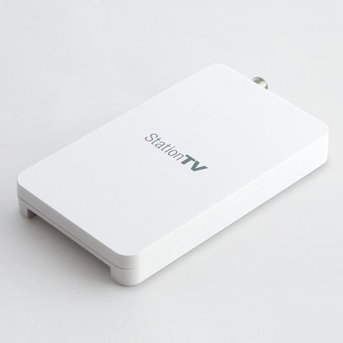 Mac専用 USB接続 テレビチューナー (PIX-DT195W)