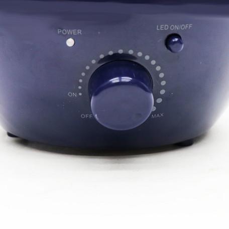 超音波アロマ加湿器 レイドロップ 1.3L / ネイビー (KH-103-NV)