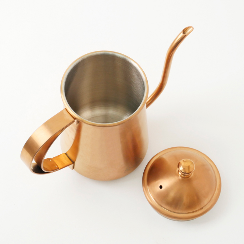 シャスタ ステンレスコーヒーケトル (TWS-C-016)