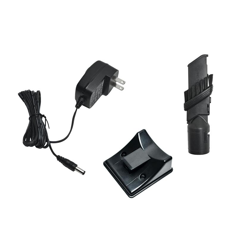 A-Stage 充電式 2in1 スティッククリーナー/パールシルバー (ASC-B02PS)