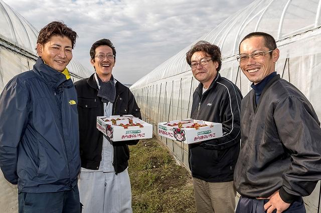 【東北・関東送料込み】完熟いちごの冷凍1kg【冷凍発送】同梱不可