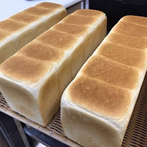 天然酵母 マナの食パン×2斤 [冷蔵発送]