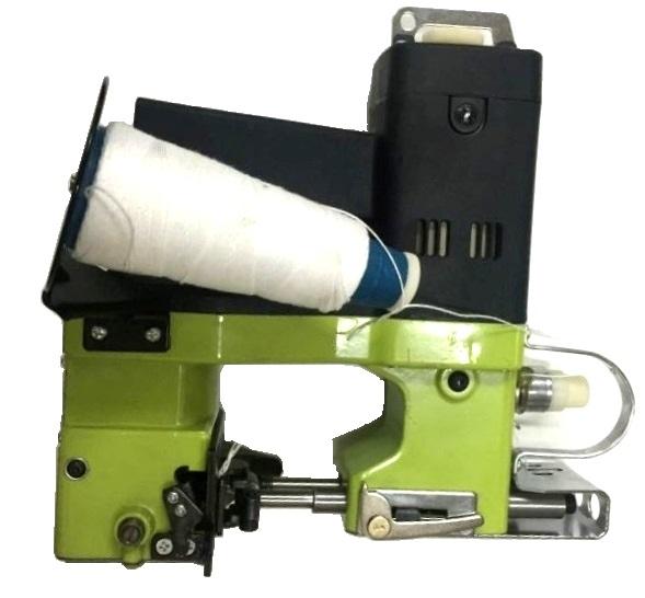 袋口縫ミシン・「ラピート5C プラス」