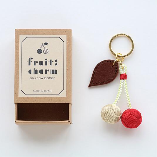fruits charm / リンゴ