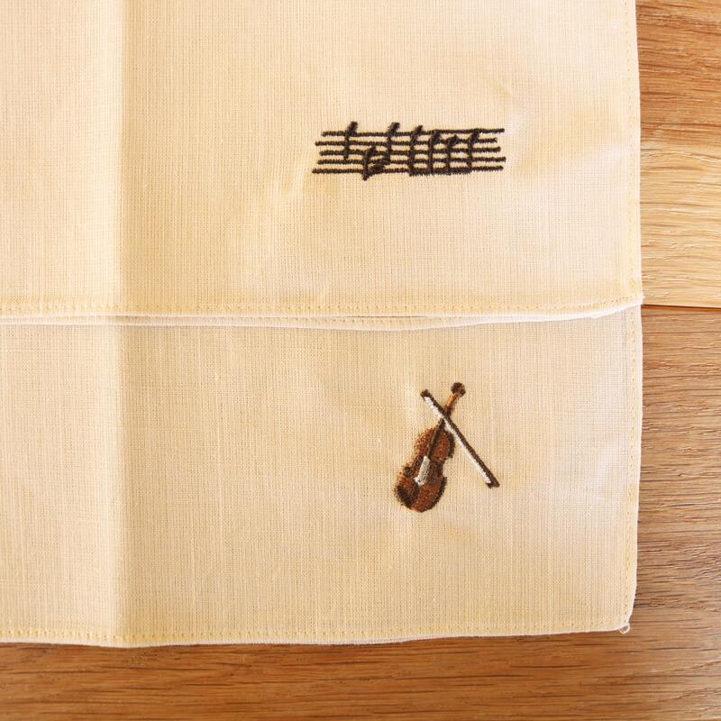 ハンカチ セッション / バイオリン [ハンカチベーカリー]