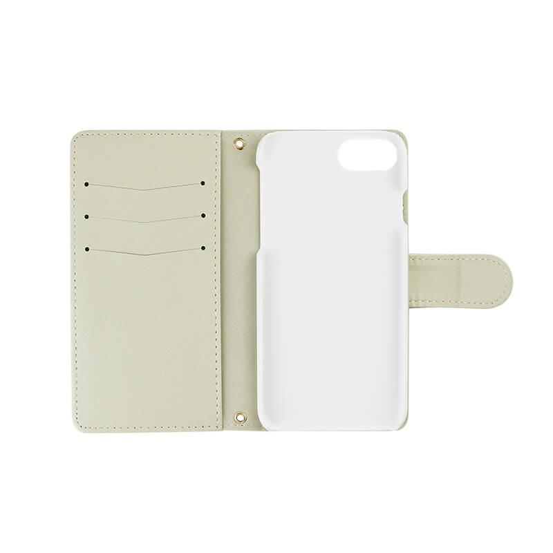 iPhoneケース / タンポポ [skeyr]