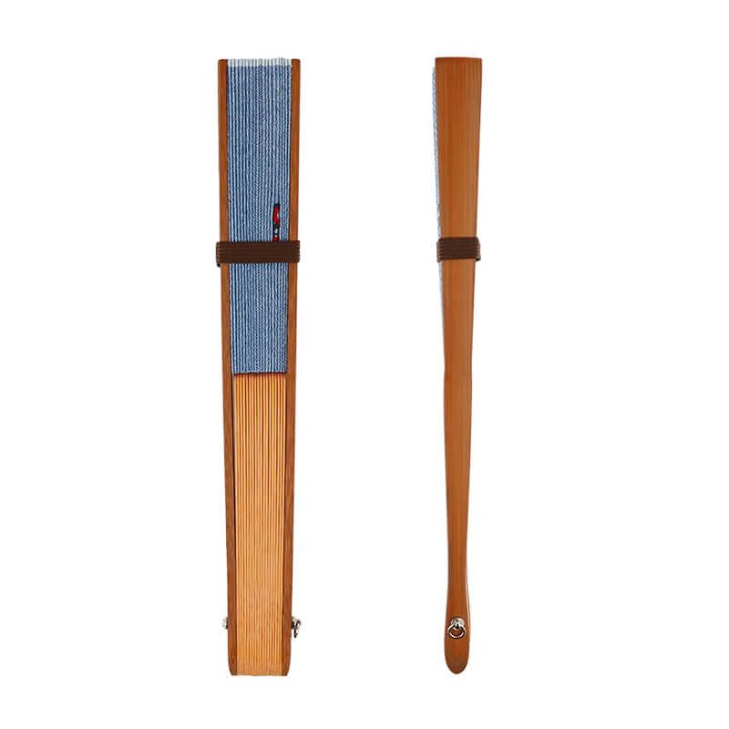 扇子 / ホビー刺繍扇子セット / サイクル