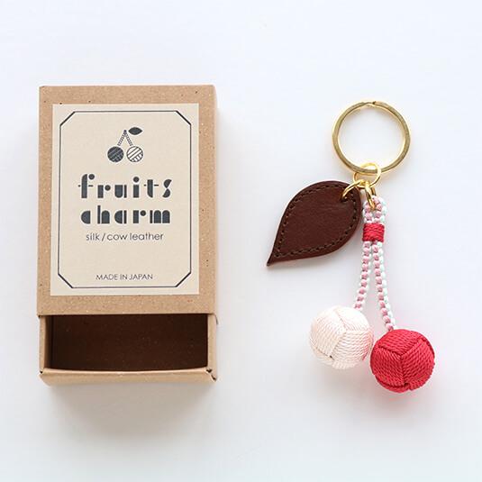 fruits charm / サクランボ