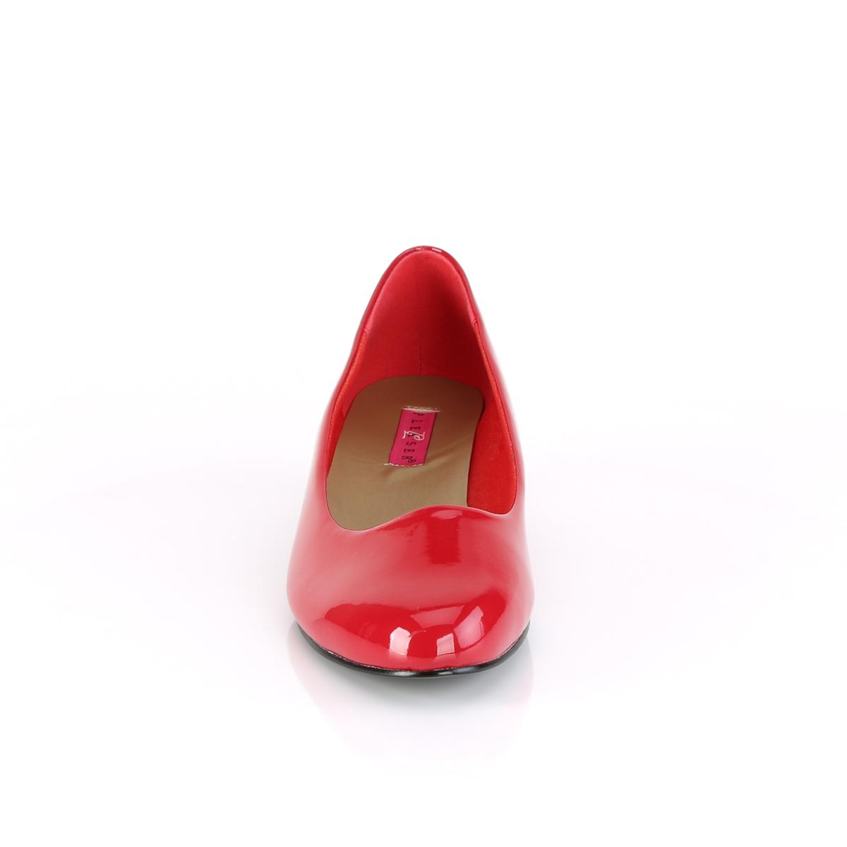 Pleaser Pink Label GWEN-01 パンプス 1 1/4inch Block Heel Classic Pump◆取り寄せ