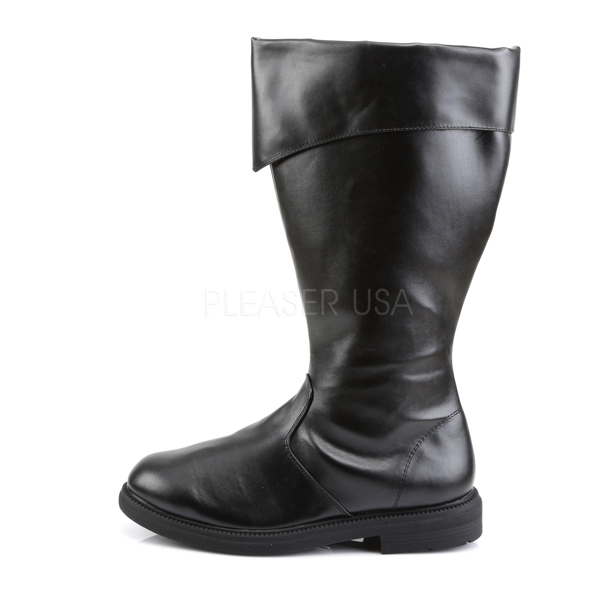 Funtasma CAPTAIN-105 1inch Heel, Pirate Captain #Men's Knee BT◆取り寄せ