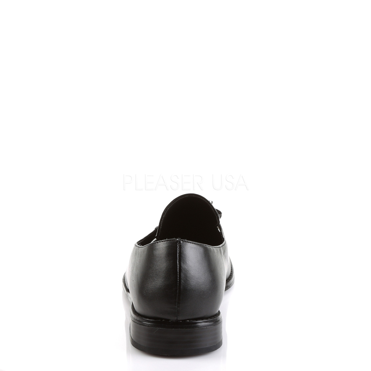 FUNTASMA PILGRIM-10 #Men's メンズ モンクストラップシューズ 靴 シューズ バックル Pleaser◆取り寄せ