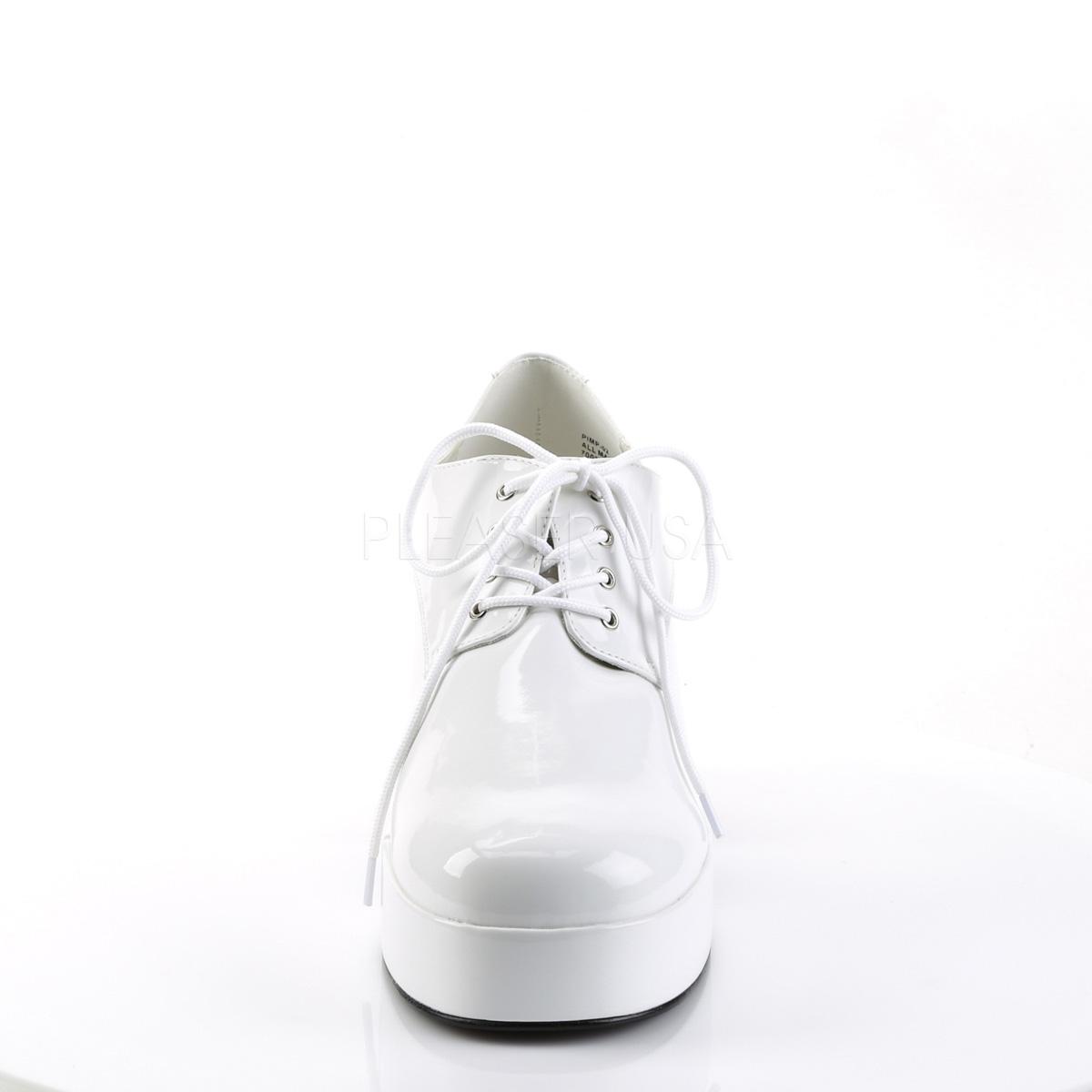 Funtasma PIMP-02 3 1/2inch Heel, 1 1/2inch PF #Men's Disco Platform w/Floating Fish◆取り寄せ