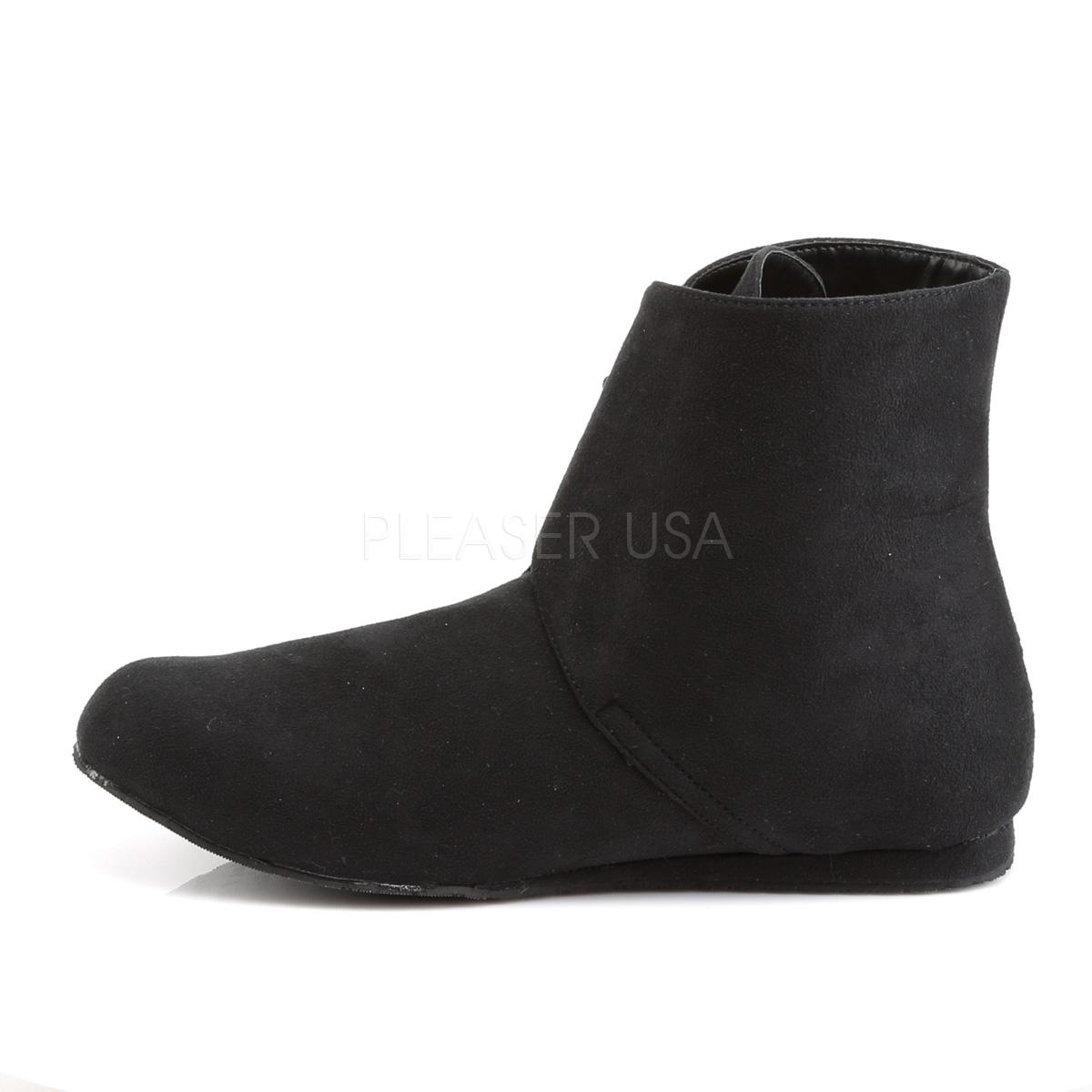 Funtasma RENAISSANCE-50 #Men's Microfiber Renaissance Shoe◆取り寄せ