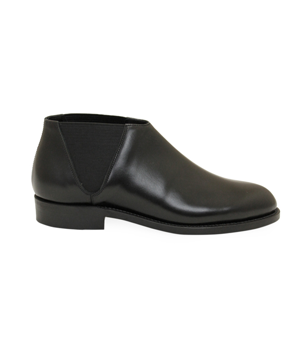 Middle Cut Sidegore Boots