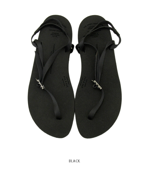BAREFOOT SANDALS(THICK SOLE)