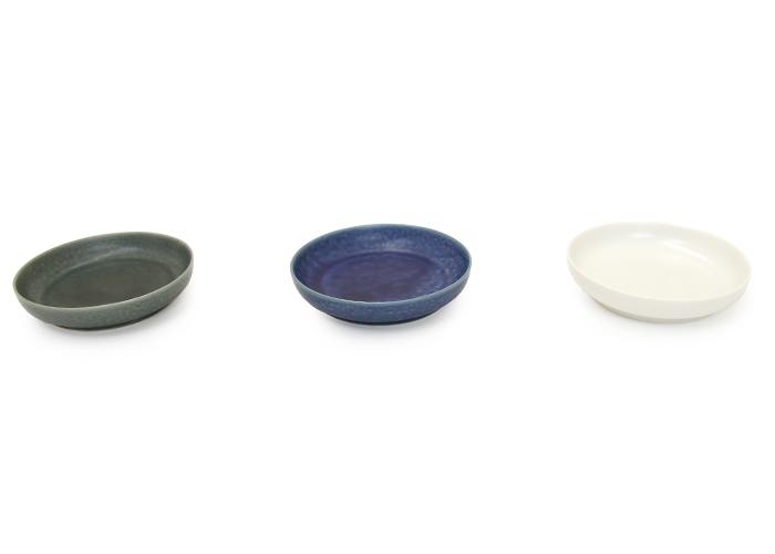 ReIRABO Round plate S