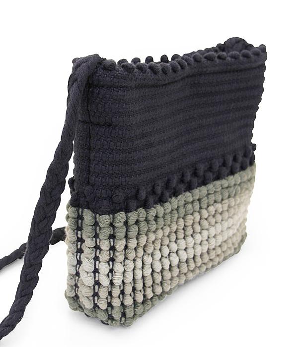 M Pouch bag
