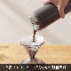 【ひと振りで一杯分計量できるコーヒー粉キャニスター】Ready to コーヒー計量キャニスター