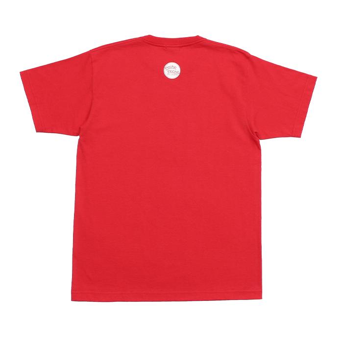 UO-Tシャツ  スルメイカ【全3色】