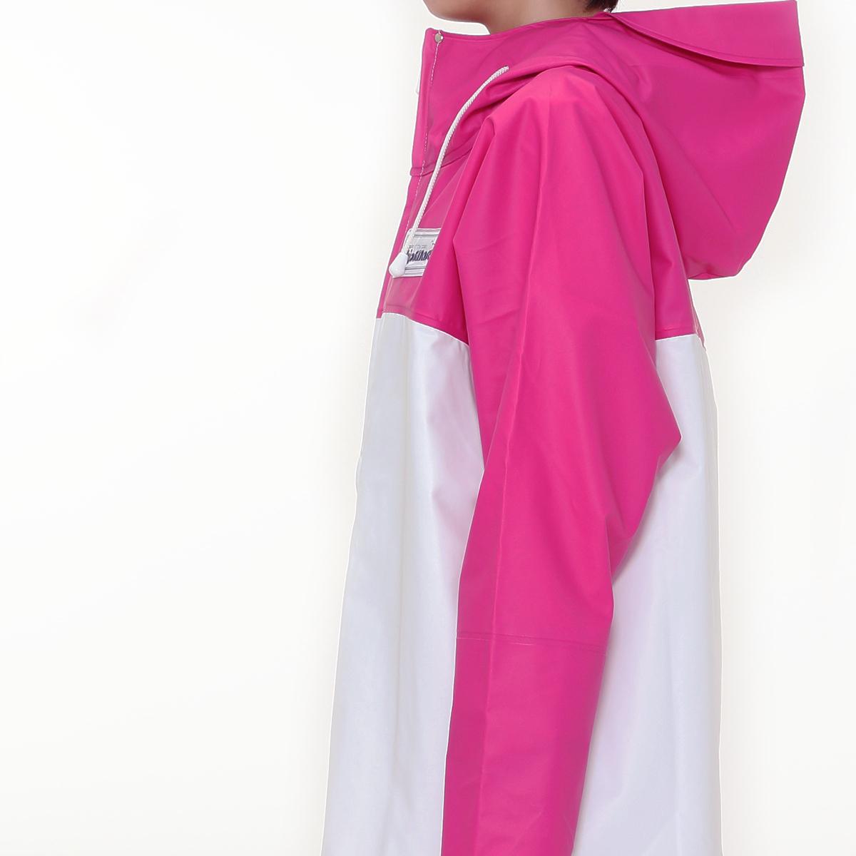 マリンジャケット 【全7色】マゼンタ/イエロー/オレンジ/ターコイズ/オレンジ×イエロー/ネイビー×ターコイズ
