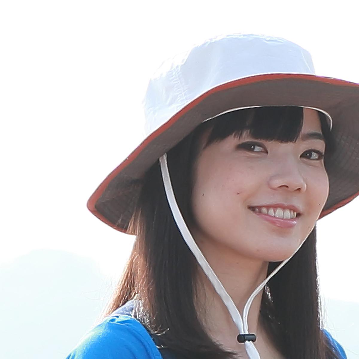 テフロンアドベンチャーハット2【全3色】
