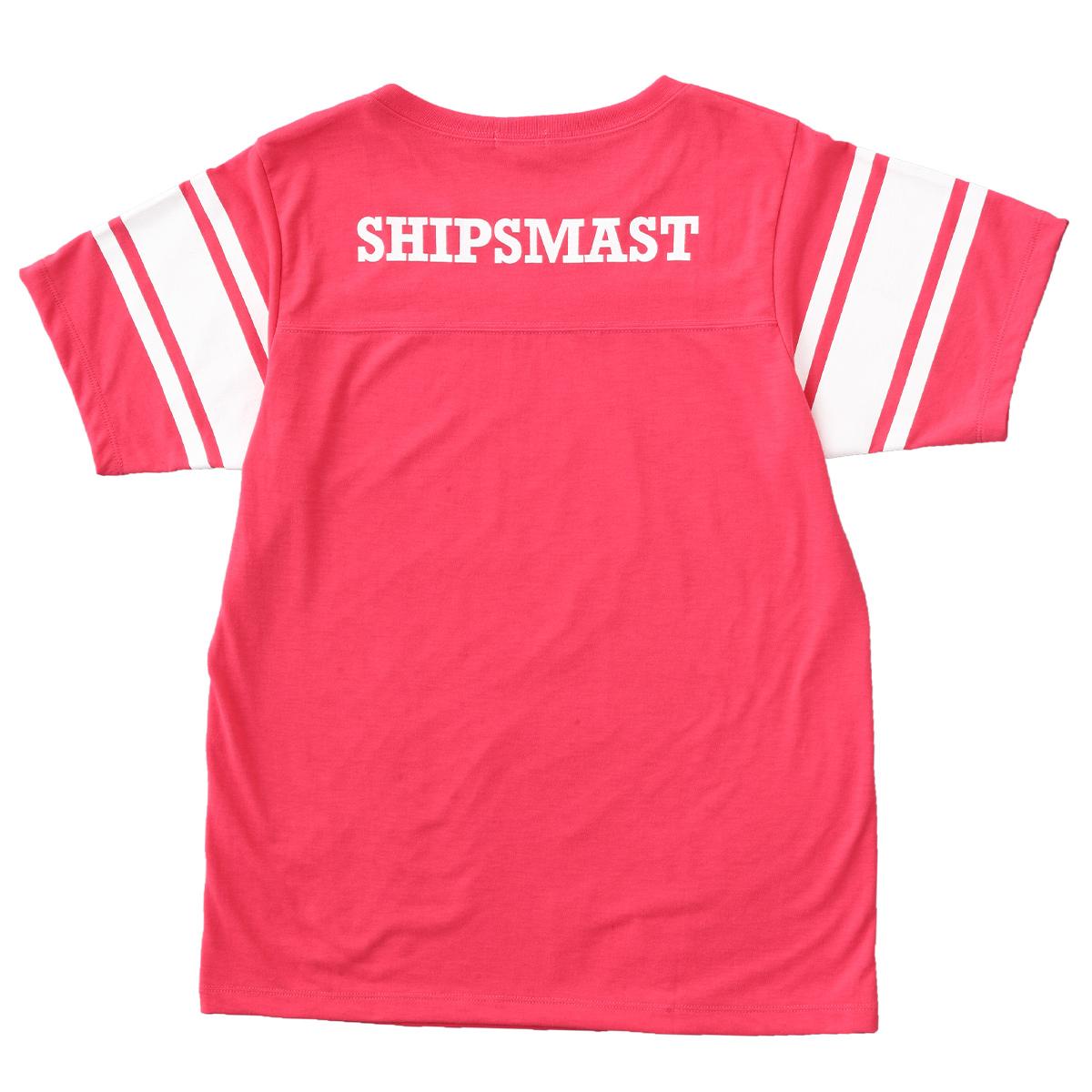 フットボール Tシャツ【全3色】