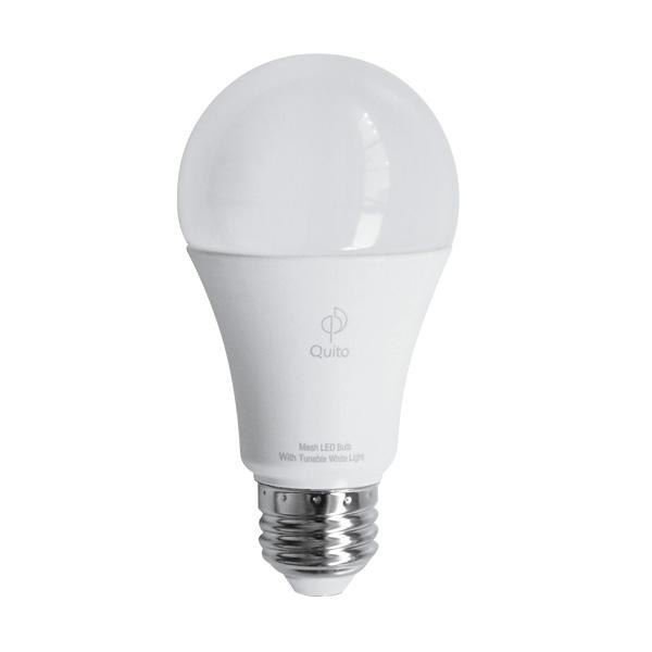 Quito LED電球 E26 [QT001]
