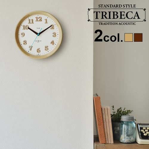 TRADITION ACOUSTIC. TRIBECA OXNARD Wall Clock トライベッカ オックスフォード ウォールクロック