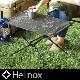ヘリノックス タクティカルテーブル ≪Mサイズ マルチカモブラック≫ Helinox